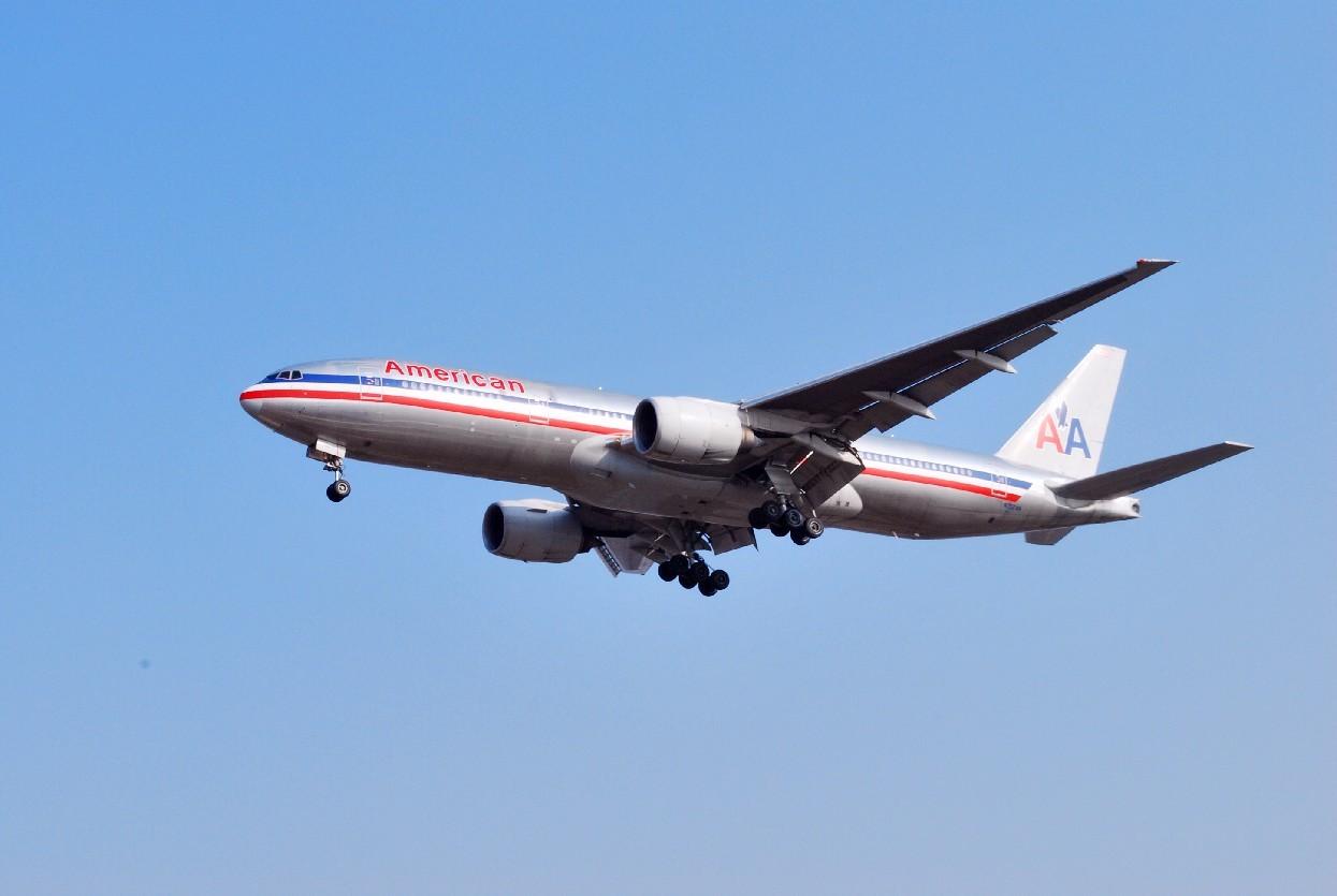 Re:[原创]时隔一个月,冒一下泡。发图90张 BOEING 777-223/ER N752AN 中国上海浦东机场