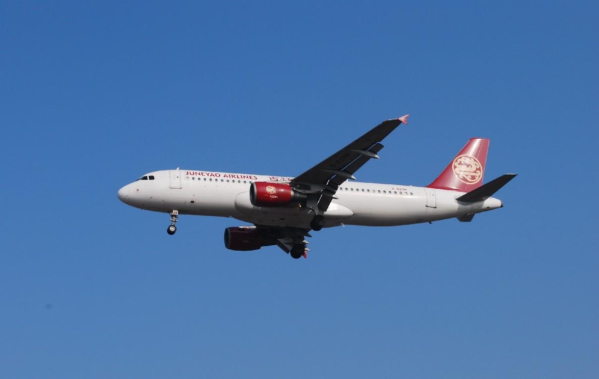 Re:[原创]时隔一个月,冒一下泡。发图90张 AIRBUS A320-214 B-6298 中国上海浦东机场