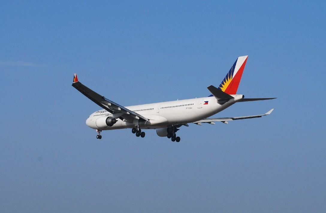 Re:[原创]时隔一个月,冒一下泡。发图90张 AIRBUS A330-301 RP-C3330 中国上海浦东机场