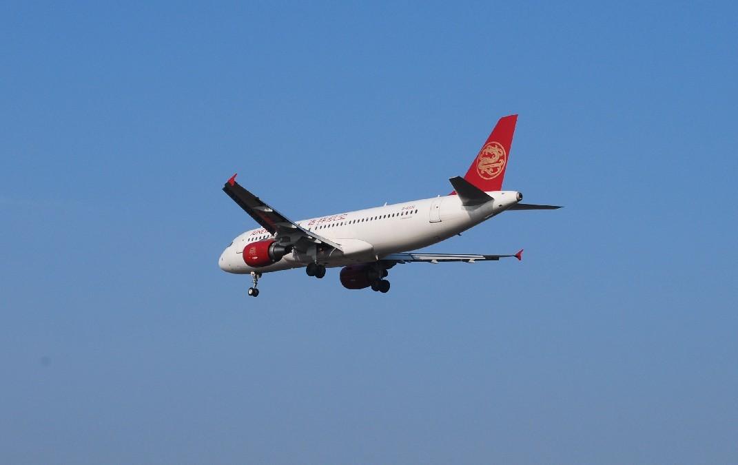 Re:[原创]时隔一个月,冒一下泡。发图90张 AIRBUS A320-214 B-6396 中国上海浦东机场