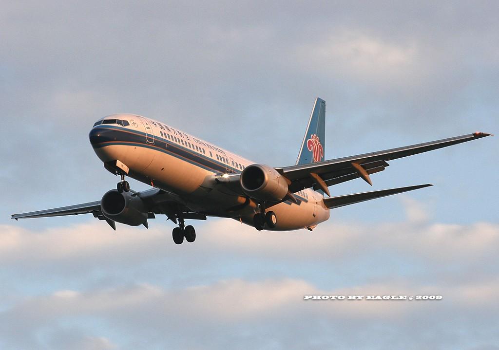Re:[原创]全方位的CTU.(时间:06-08) BOEING 737-800 B-5195 中国成都双流机场