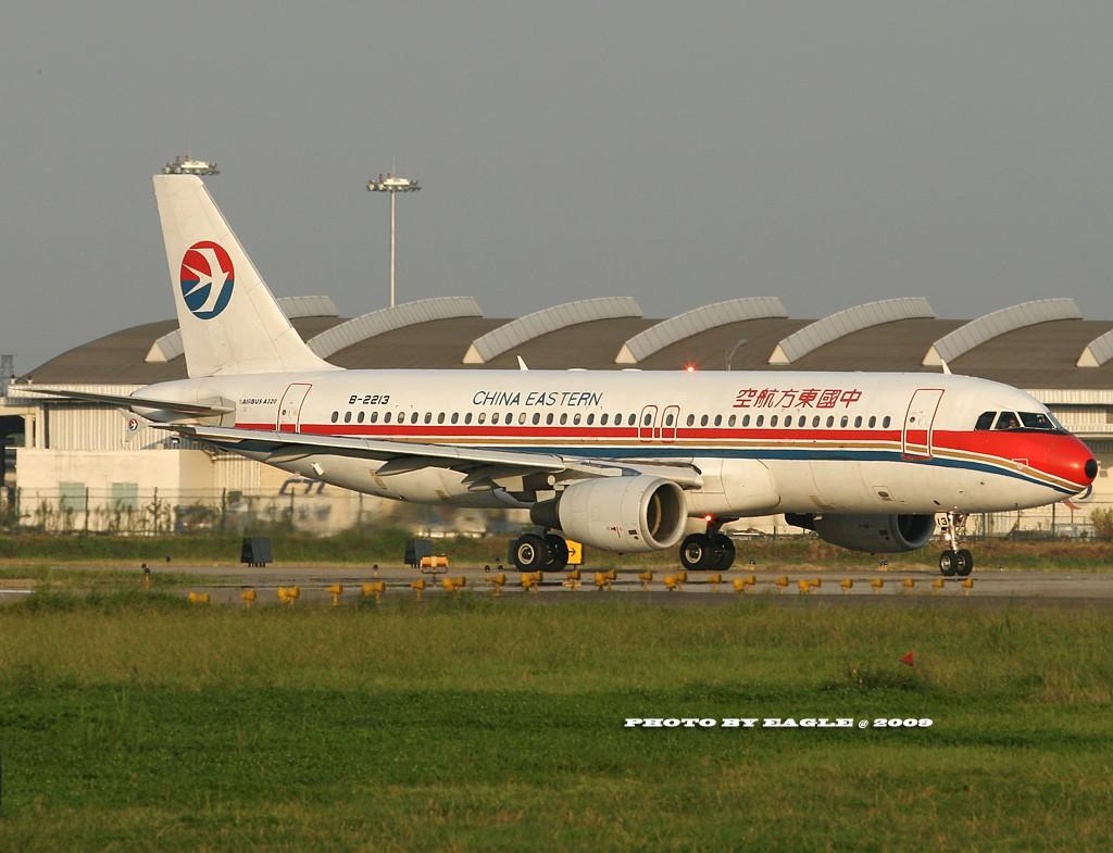 Re:[原创]全方位的CTU.(时间:06-08) AIRBUS A320-200 B-2213 中国成都双流机场