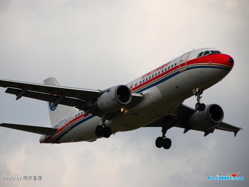 Re:[原创]【深圳打机队】把自己拍过的东航飞机做个小小的总结,欢迎大家按一楼没有出现的飞机编号跟图,我们一起来完善东航飞机系列图! AIRBUS A319-100 B-2226 中国昆明巫家坝机场