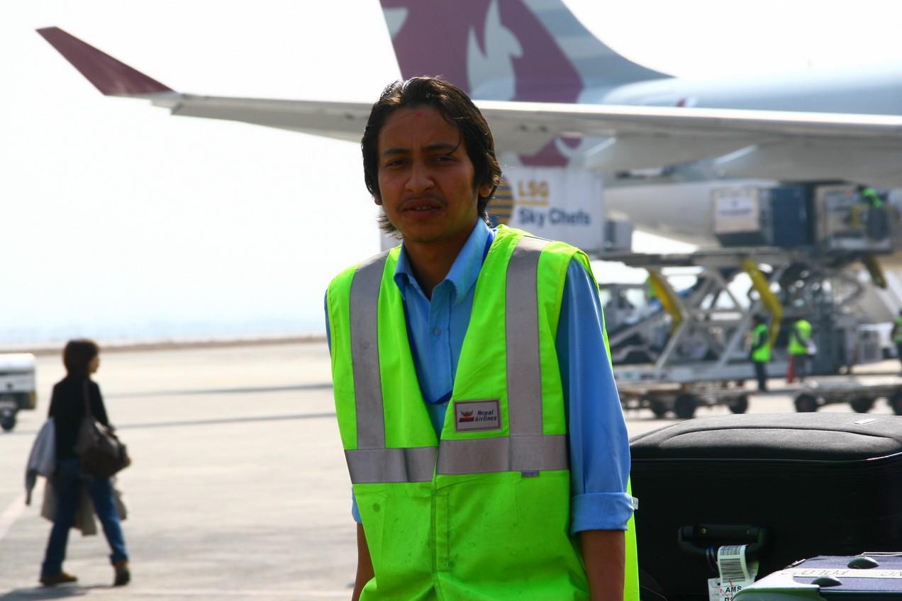 Re:[原创]游走尼泊尔,加德满都机场KTM与尼泊尔航空RA巡礼 AIRBUS A330  Nepal KATHMANDU trIBHUVAN