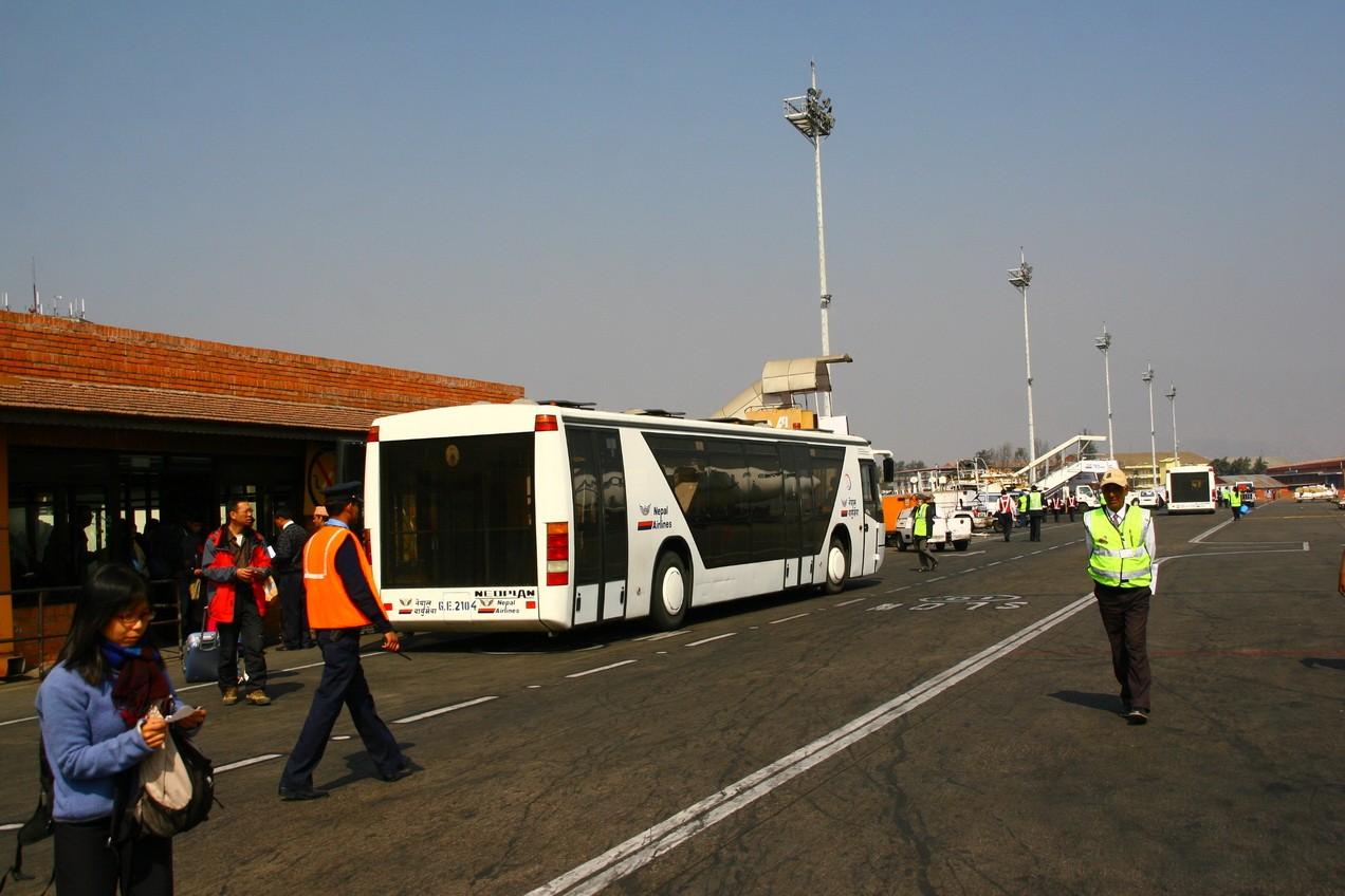 Re:[原创]游走尼泊尔,加德满都机场KTM与尼泊尔航空RA巡礼 BOEING 757 9N-ACA Nepal KATHMANDU trIBHUVAN Nepal KATHMANDU trIBHUVAN