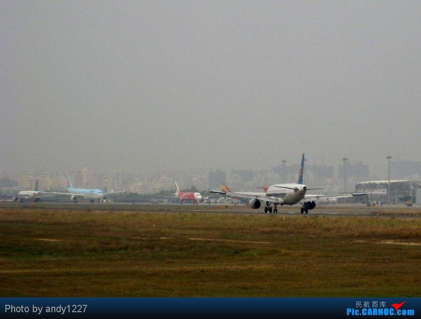 Re:[原创]【2.18-SZX】【蝴蝶兰、南航777、B-2499等...】 AIRBUS A320-200 B-2368 中国深圳宝安机场
