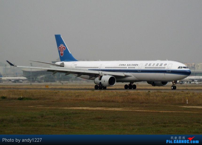 Re:[原创]【2.18-SZX】【蝴蝶兰、南航777、B-2499等...】 AIRBUS A330-300 B-6500 中国深圳宝安机场