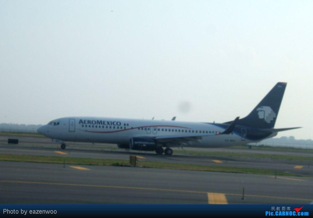 Re:[原创]在JFK的等待中拍机... BOEING 757-200  United States NEW YORK NY/NEWARK K United States NEW YORK NY/NEWARK K