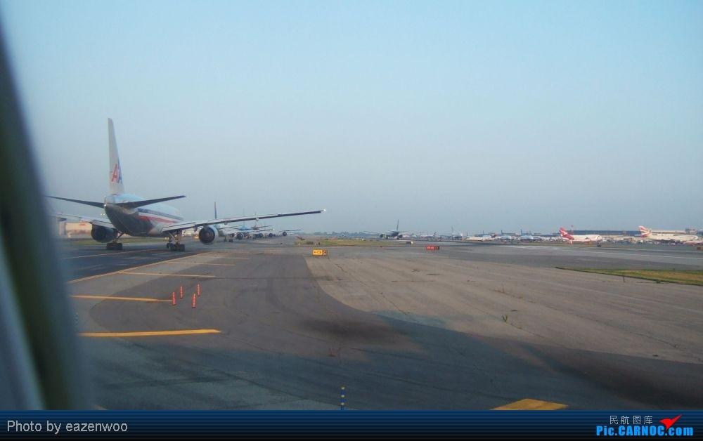 Re:[原创]在JFK的等待中拍机... BOEING 767  United States NEW YORK NY/NEWARK K United States NEW YORK NY/NEWARK K