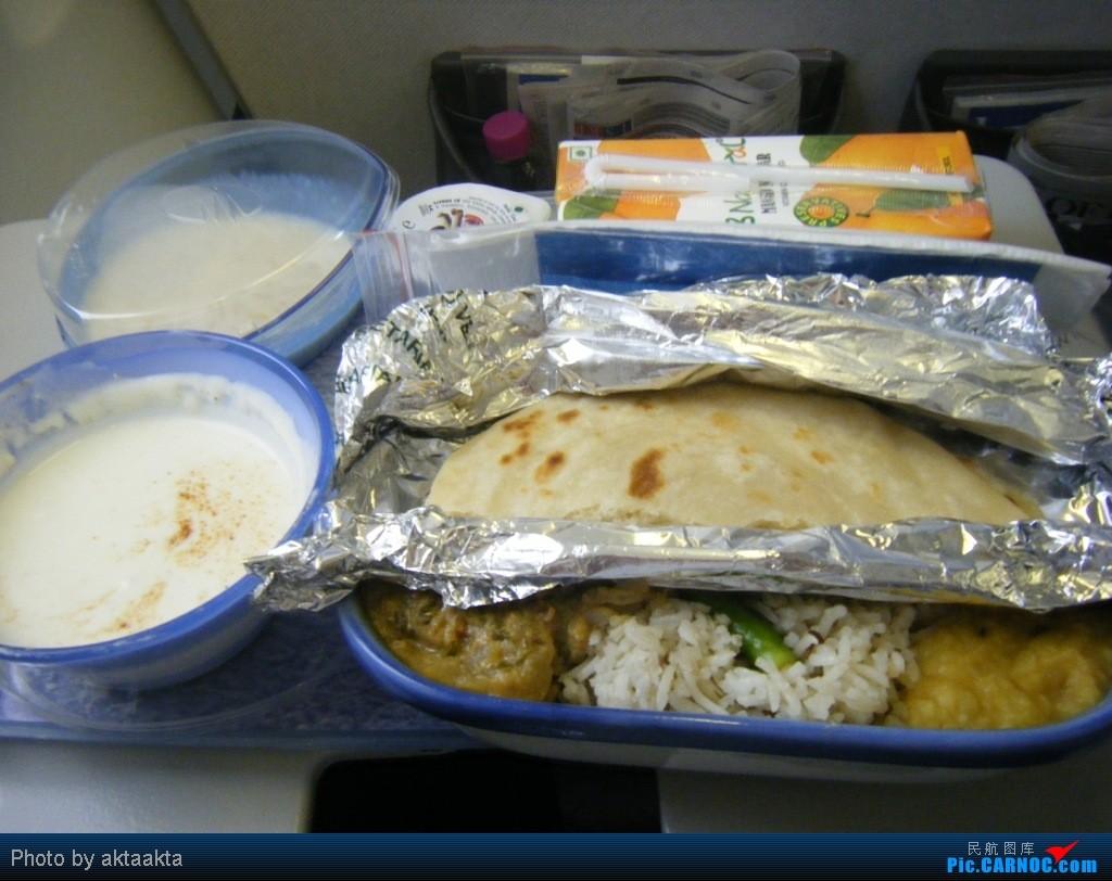 Re:印度國內航班見聞 果阿-班加羅爾
