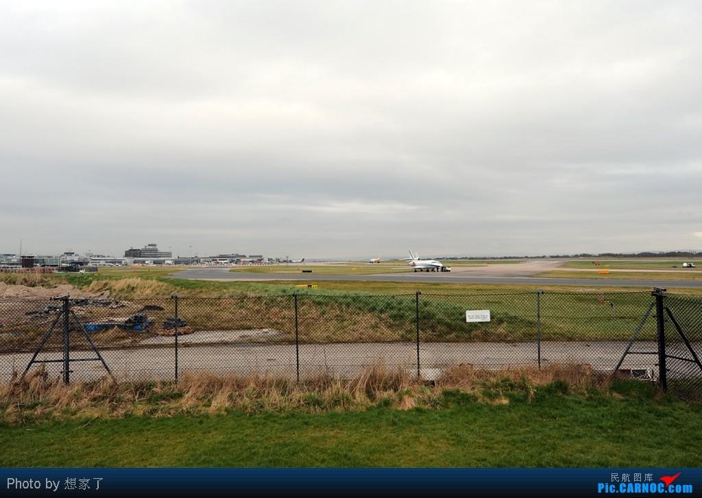 "Re:[原创]曼城---将一英镑的""内场""进行到底(附几张超广角下的拍机阵地) BOEING 757-200 EI-DNA Great Britain (UK) MANCHESTER INTL Great Britain (UK) MANCHESTER INTL"