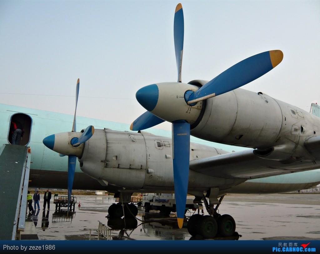 大狗愹il�.�_re:上航大猩猩 伊尔18 ilyushin il-18 ex-059 中国昆明巫家坝机场