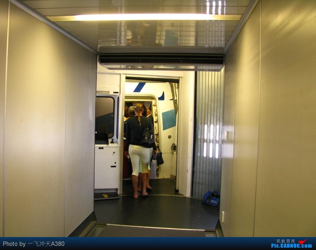 Re:[原创]搭乘新西蘭航太平洋經濟艙【繞著飛回國】MEL-AKL-PVG BOEING 777-200 ZK-OKD Australia MELBOURNE TULAMARINE