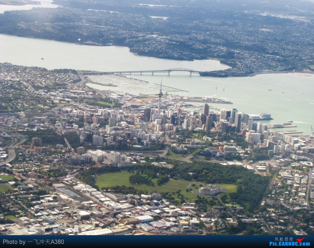 Re:[原创]搭乘新西蘭航太平洋經濟艙【繞著飛回國】MEL-AKL-PVG BOEING 777-219ER ZK-OKD 空中