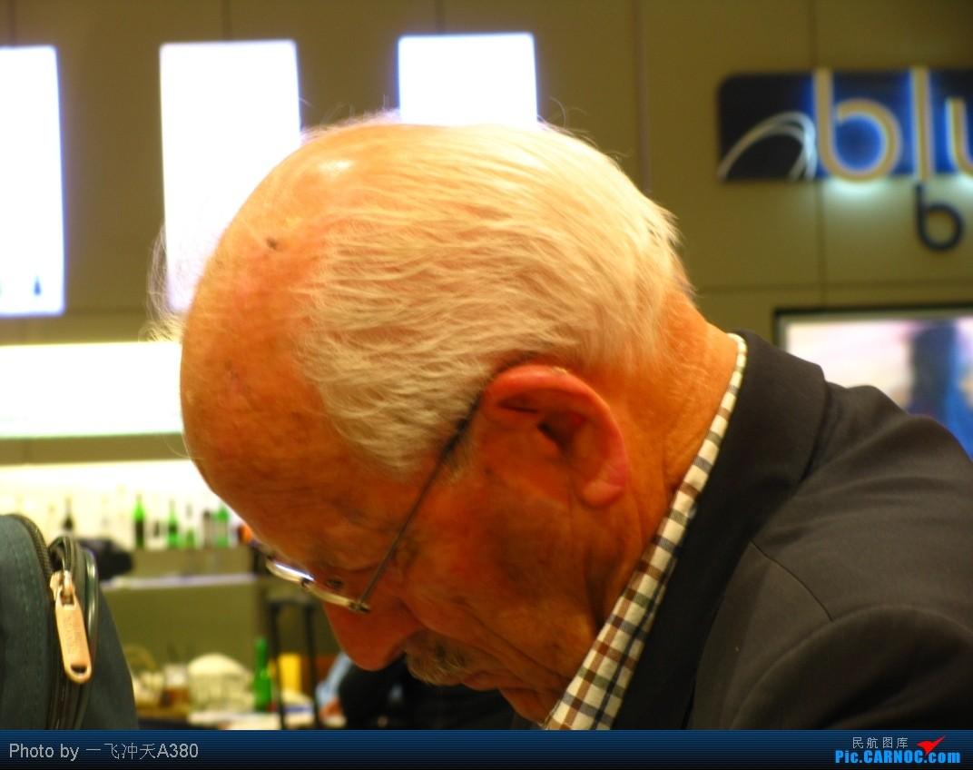 Re:[原创]搭乘新西蘭航太平洋經濟艙【繞著飛回國】MEL-AKL-PVG    New Zealand (Aotearoa) AUCKLAND INTL