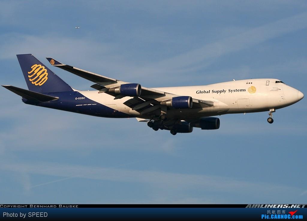 Re:[讨论]哪位大虾帮我看看这是哪个航空公司的机机!! BOEING 747-400