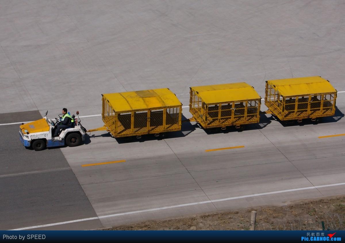 Re:[原创]背着抱着一边沉!    中国北京首都机场