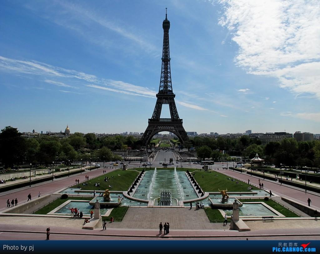 Re:[原创]————巴黎印象————