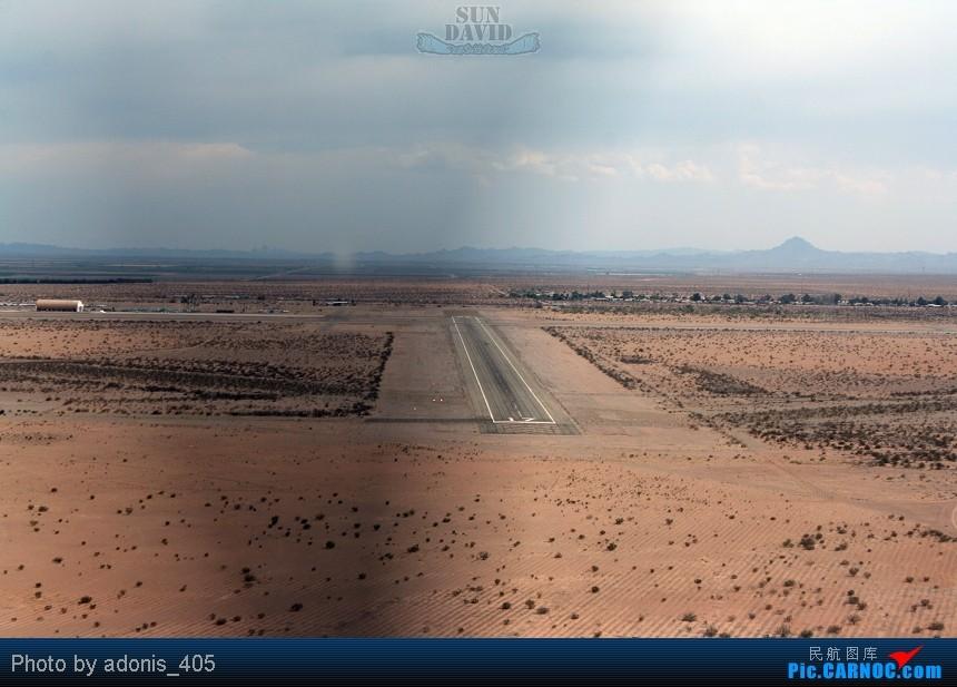 [原创]Blythe Airport    United States BLYTHE