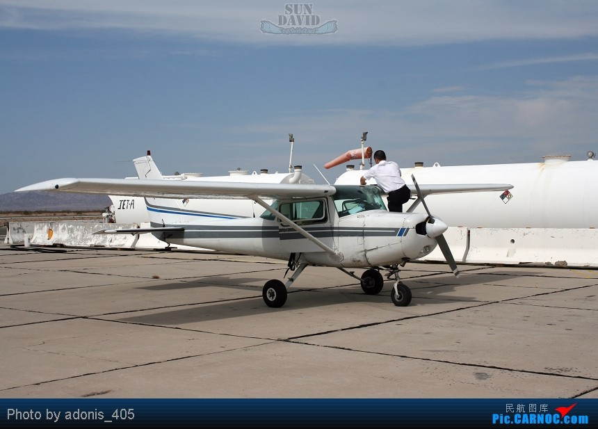 Re:[原创]Blythe Airport CESSNA 152 N6561Q Blythe Airport (BLH)