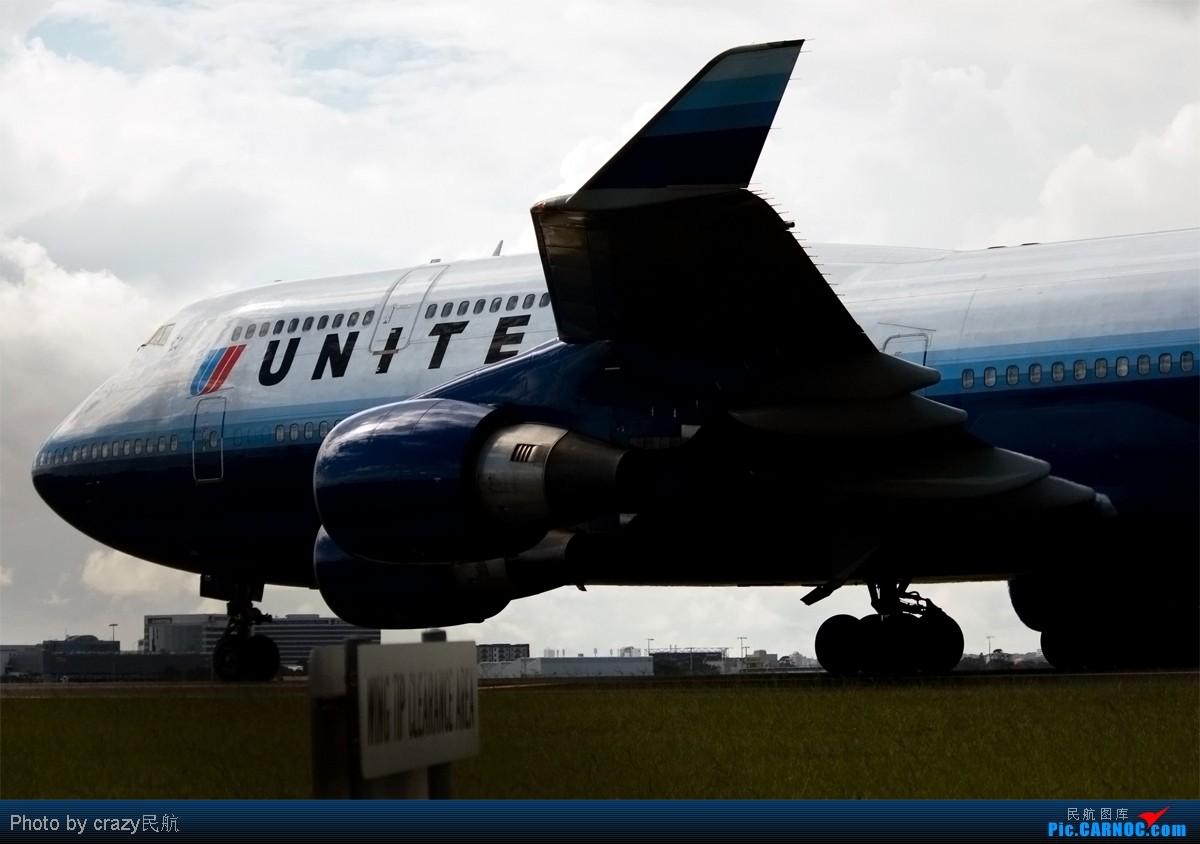 Re:[原创][SYD]实在不想想标题了.....帖子图很多,小猫慎入 BOEING 747-400  Australia SYDNEY KINGSFORD