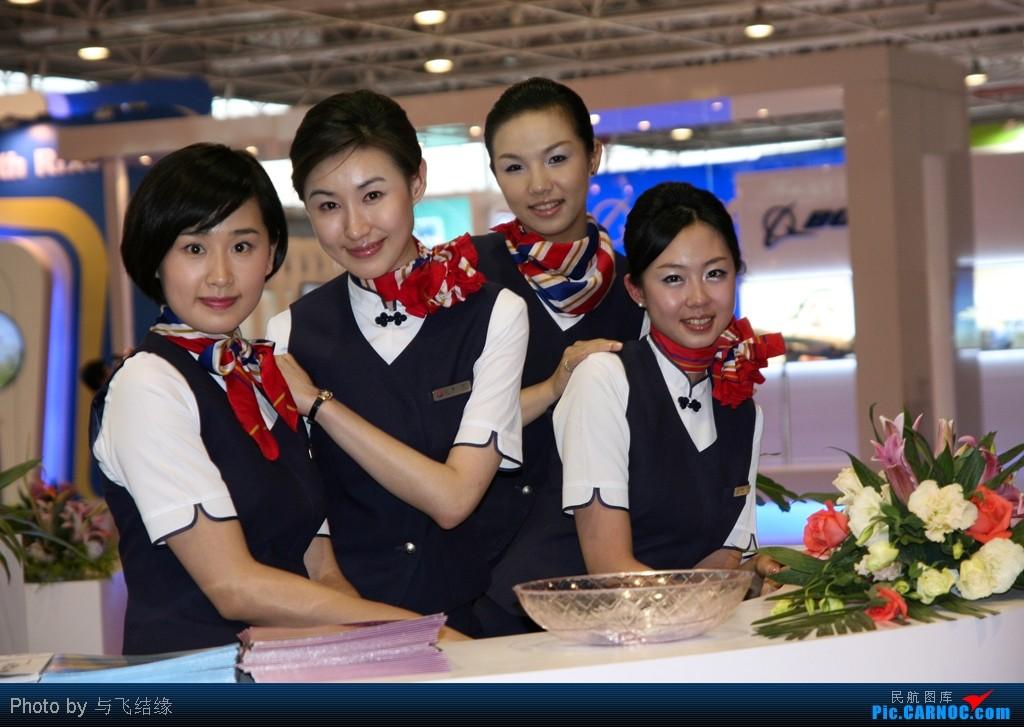 Re:[原创]海航,泰航,国航,美联航,阿联酋航等全是大家伙! AIRBUS A340-600 B-6508 中国北京首都机场  空乘