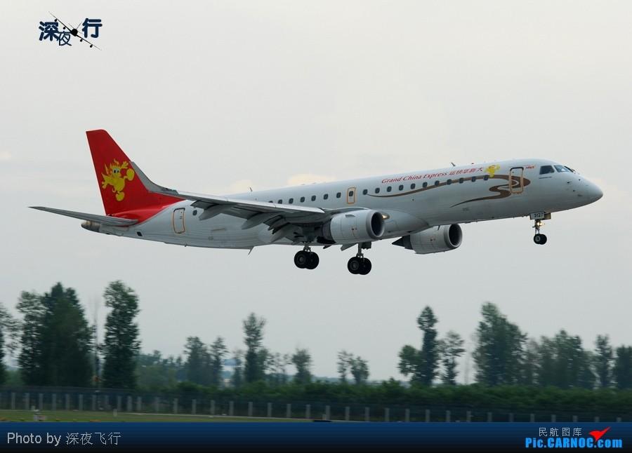 Re:[原创]PEK09年最后一次集团式拍机,擦烟,正脸,钻石,暴闪,暴人,...70p EMBRAER ERJ-190 B-3127 中国北京首都机场