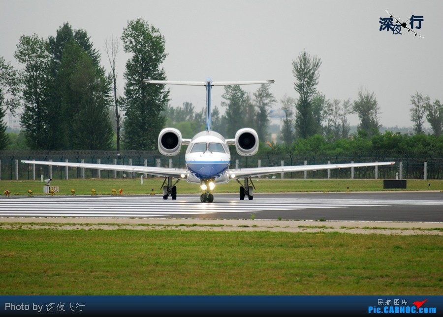 Re:[原创]PEK09年最后一次集团式拍机,擦烟,正脸,钻石,暴闪,暴人,...70p EMBRAER ERJ-145 B-3061 中国北京首都机场