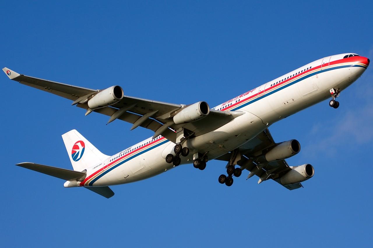 Re:[原创]没有主题,杂图一大堆(内附新航空姐照片) AIRBUS A340-313X B-2381 Singapore SINGAPORE CHANGI