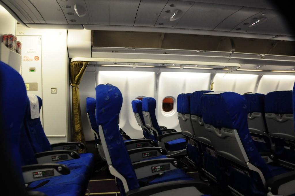 空中客车a320头等舱_Airbus A330-200座位图-火车靠窗座位号分布图_波音777座位图_波音737 ...