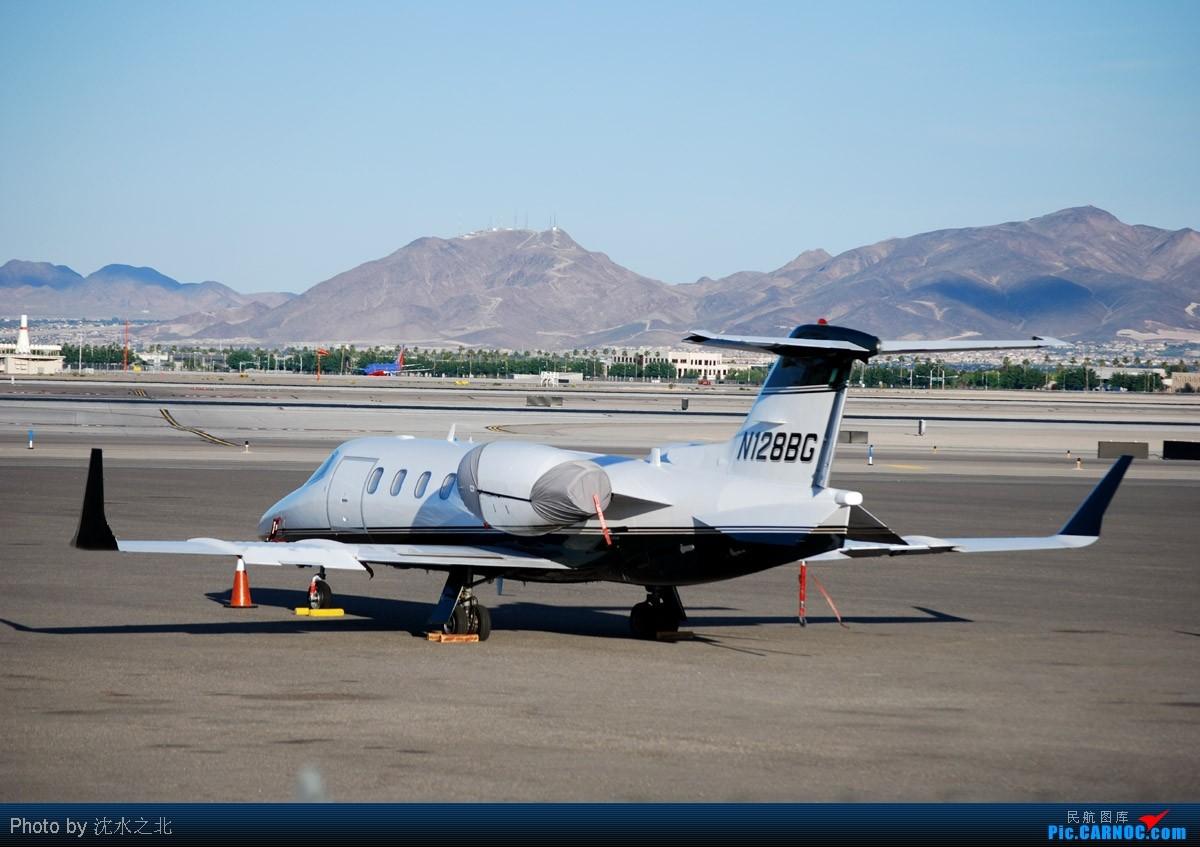 Re:[原创]////////六月份的杂七杂八/US Navy TW-2/商务机等等//////// LEARJET 31A N128BG LAS