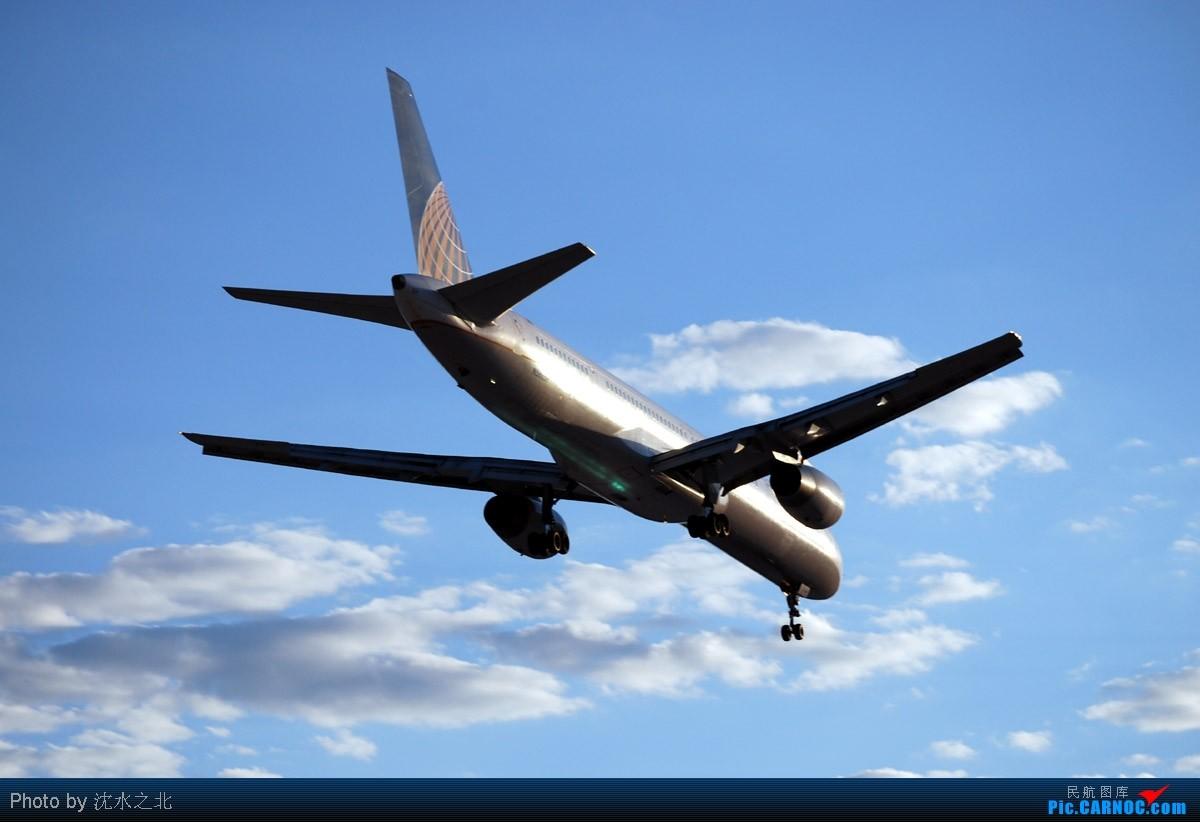 Re:[原创]////////六月份的杂七杂八/US Navy TW-2/商务机等等//////// BOEING 757-359 N56859 LAS