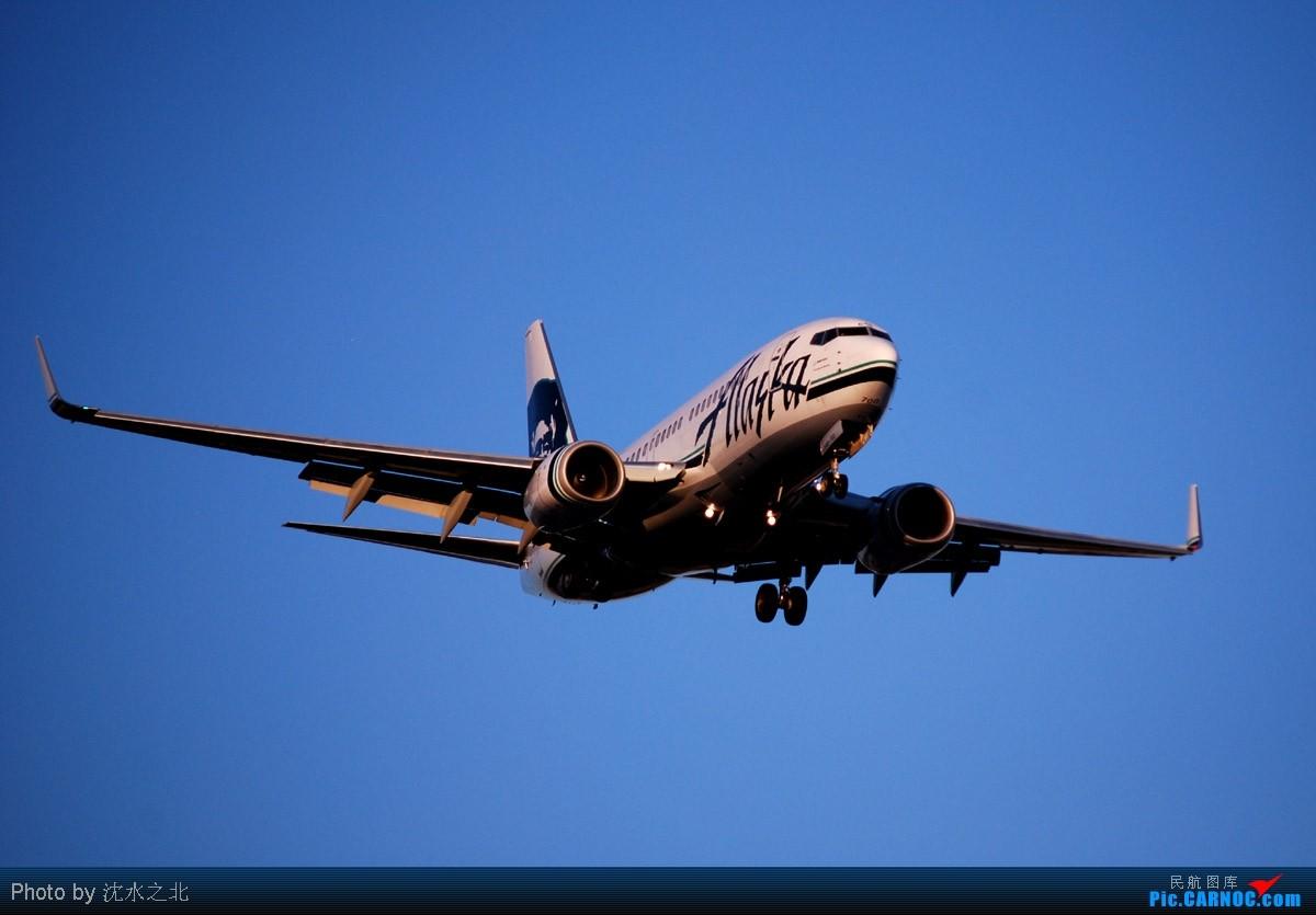 Re:[原创]////////六月份的杂七杂八/US Navy TW-2/商务机等等//////// BOEING 737-790 N648AS LAS