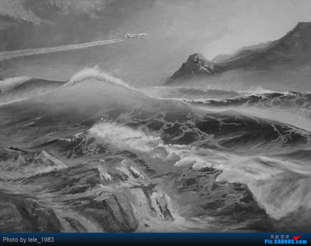 Re:[原创]纪念AF447——实拍大西洋上空法航空难(严重爆人)