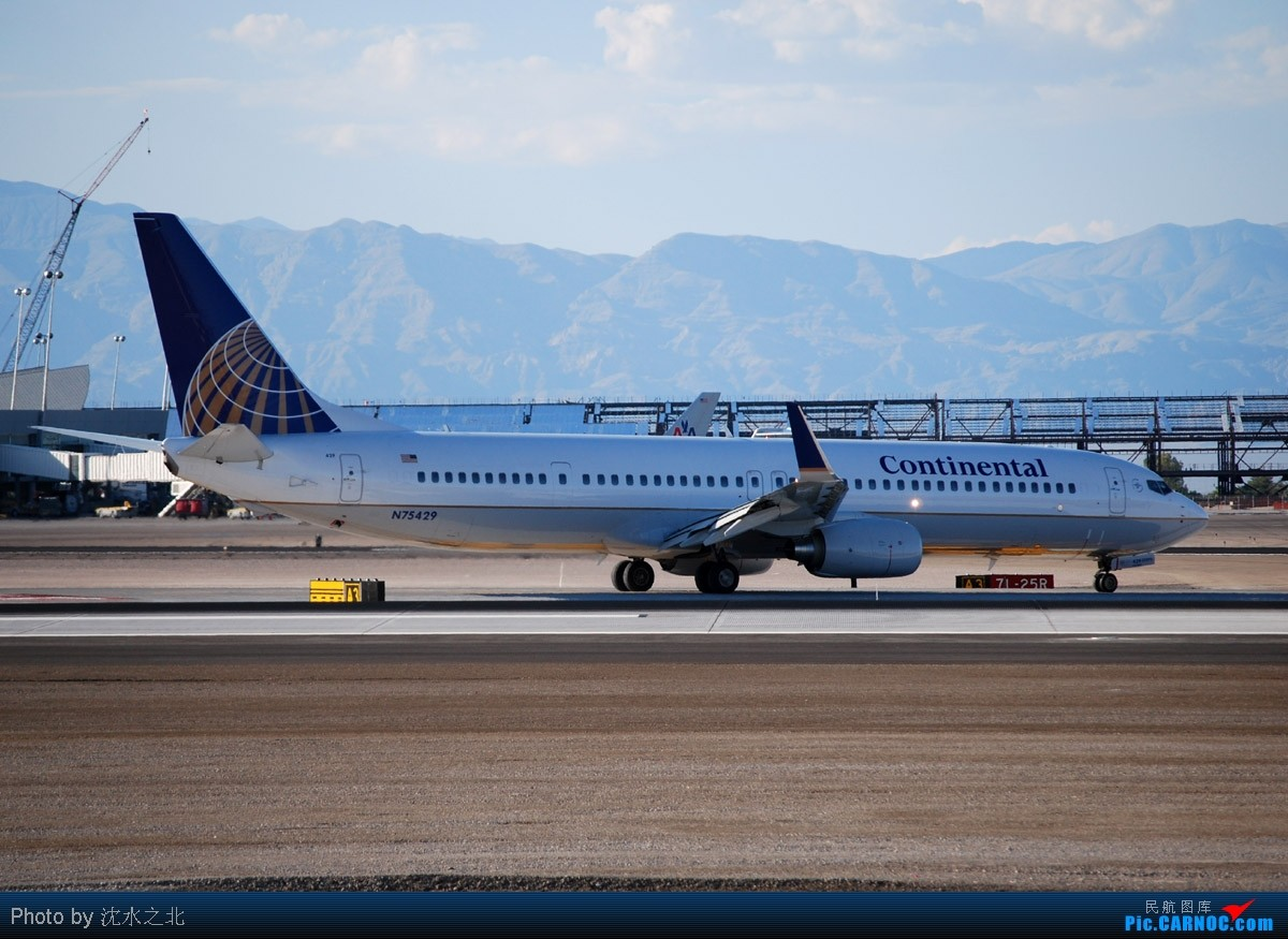 Re:[原创][辽宁飞友会]////////六月份的杂七杂八/US Navy TW-2/商务机等等////////更新中----- BOEING 737-924ER N75429 LAS