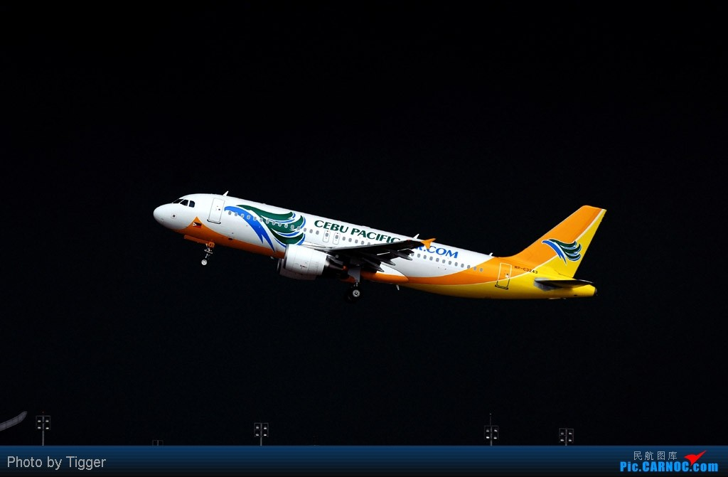[原创]只是貼圖 [台北飛友會] AIRBUS A320-214 RP-C3243 RCTP