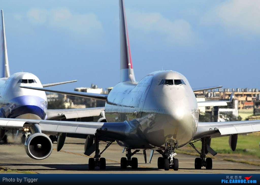 Re:[原创]只是貼圖 [台北飛友會] BOEING 747-415 UNKNOWN RCTP