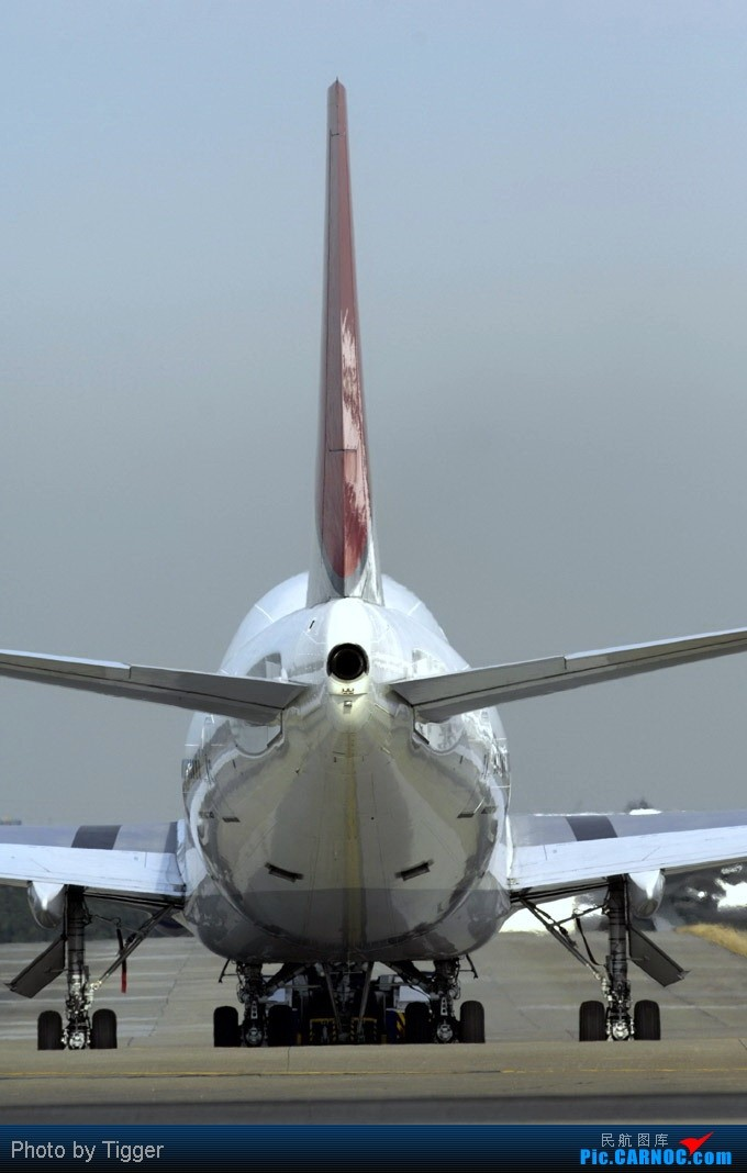 Re:[原创]只是貼圖 [台北飛友會] BOEING 747-400 UNKNOWN RCTP