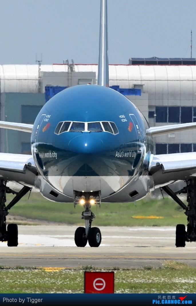 Re:[原创]只是貼圖 [台北飛友會] BOEING 777-367ER B-KPF RCTP