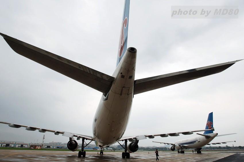 Re:[原创][DLC内场]〓〓告别AB6〓〓 AIRBUS A300-600R B-2329 中国大连周水子机场