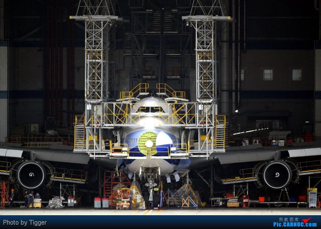 Re:[原创]【台北飛友會】桃園機場 BOEING 747-409 UNKNOWN RCTP