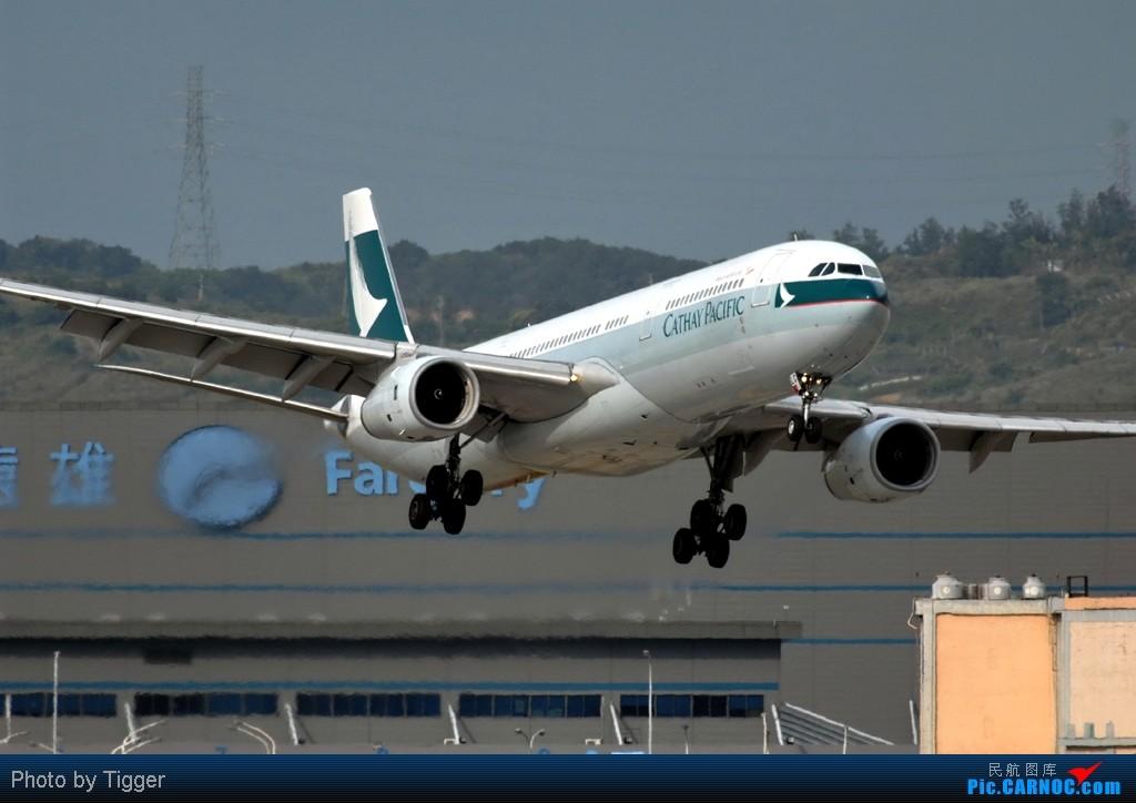 Re:[原创]【台北飛友會】桃園機場 AIRBUS A330-342 B-HLC RCTP