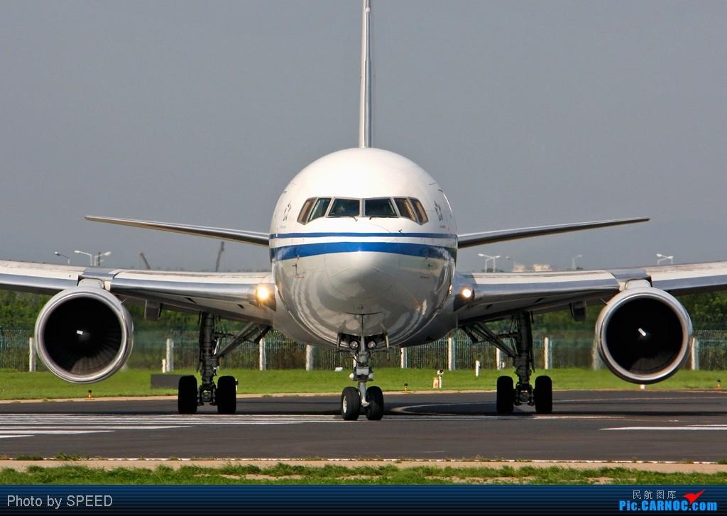 Re:[原创]18R-波音系列全大头 BOEING 767-300 B-2560 中国北京首都机场