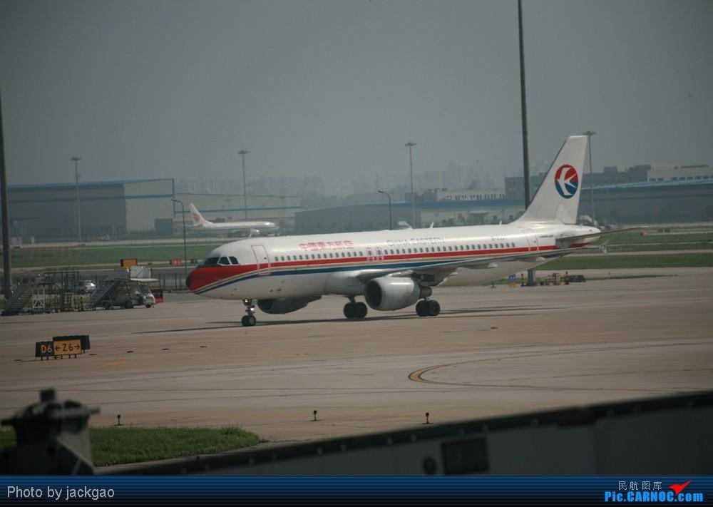 Re:[原创]PEK-SHE AIRBUS A320-214 B-2337