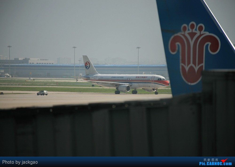 Re:[原创]PEK-SHE AIRBUS A320-214 B-2212