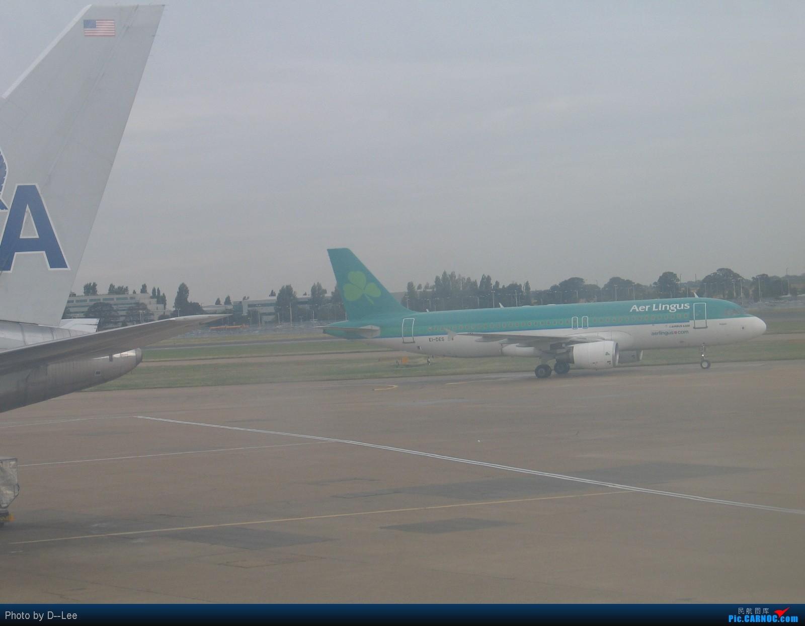 Re:[原创]希思罗的图库我放上来了 A320  London Heathrow