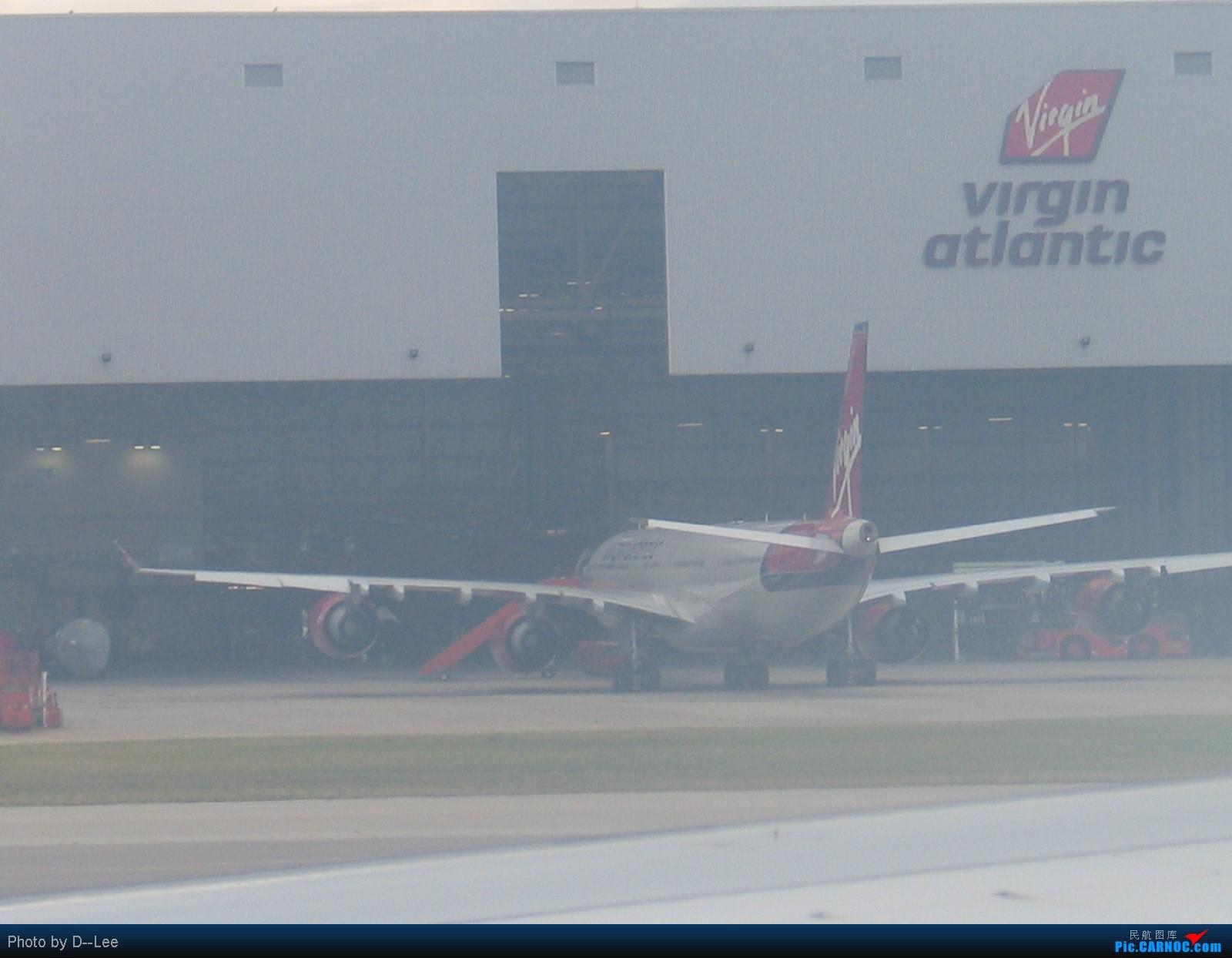 Re:[原创]希思罗的图库我放上来了 A340-600  London Heathrow