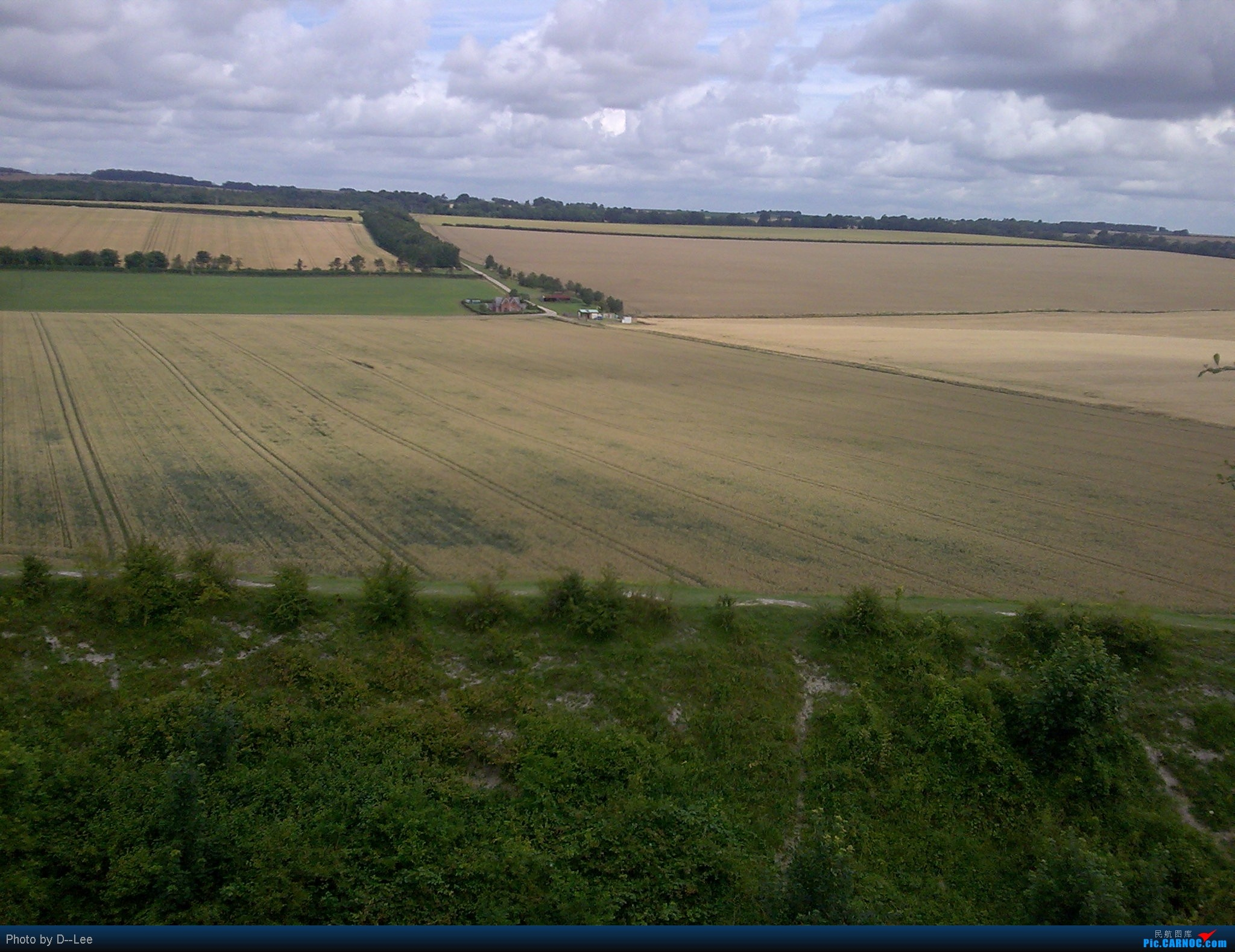 Re:[原创]England  Salisbury之旅