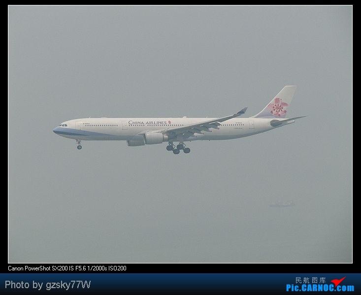 Re:[原创][深圳飞友会]深港两地机场二日游 AIRBUS A330-300 B-18352 中国香港赤鱲角国际机场