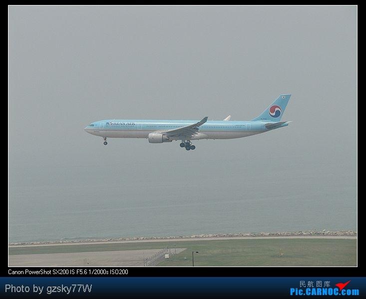 Re:[原创][深圳飞友会]深港两地机场二日游 AIRBUS A330-300 HS7584 中国香港赤鱲角国际机场